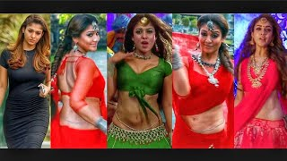 Nayanthara best hot show Compilation-New!!