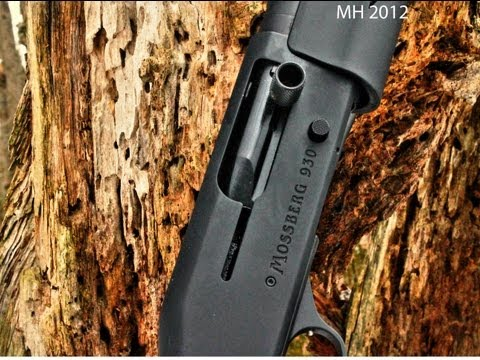 Mossberg 930 12 gauge Semi-Auto Shotgun- Quick Clips!