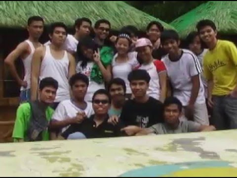 BSMath Outing at Flamingoes Resort Marikina