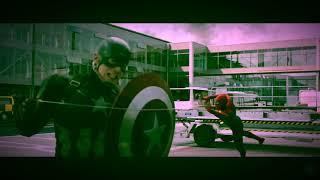 Captain America: Star Spangled Man Mix