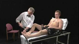 Neurological Examination of the Limbs - Explanation