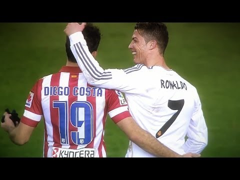 Real Madrid vs Atlético Madrid - Spanish SUPERCOPA - 22/08/2014 - Promo HD