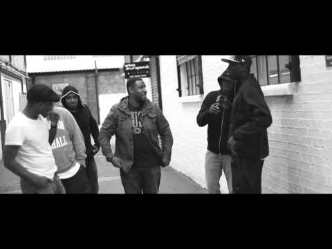 SB.TV - Donae'o ft Squeeks, Joe Black, Dru Blu, Ratlin & Lethal Bizzle - YDKAM [Music Video]