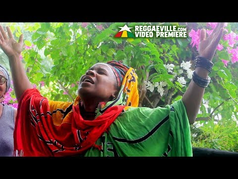 Empress Akua - Jah Is Good [Official Video 2019]