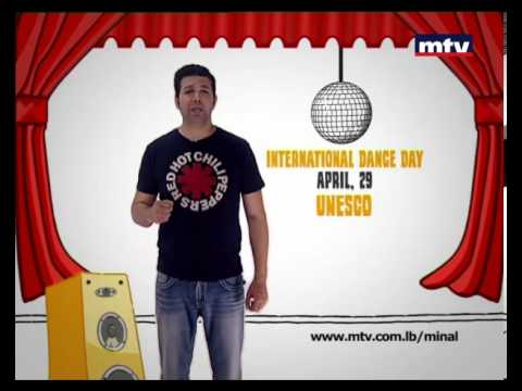 Minal 29 Apr 2013 - International Dance Day