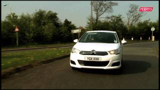 Citroen C4 review | Perrys Motors