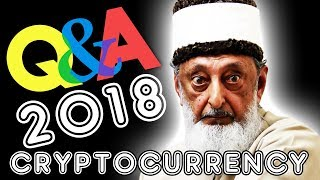 Video: Cryptocurrency and the 666 Antichrist - Imran Hosein