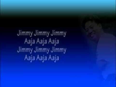 Jimmy Jimmy Jimmy Karaoke by Goldliver Khartu Monsang