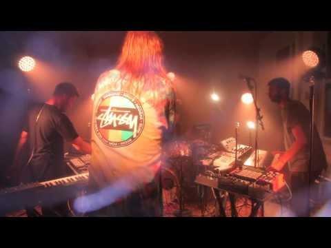 When Saints Go Machine - Iodine (Black Tornado Session)
