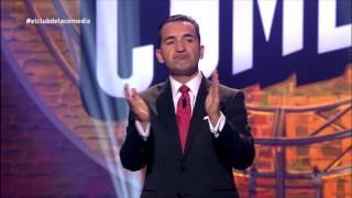 Miguel Lago: Soy Muy Hijo Puta - El Club De La Comedia