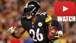 "Le'Veon Bell Career Highlights ""Juice"" (HD)"