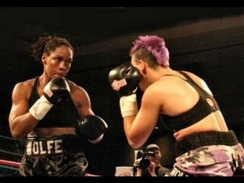 Is Nia Long THE BEST ACTRESS to Play Womens Boxing Legend Anne Wolfe?!