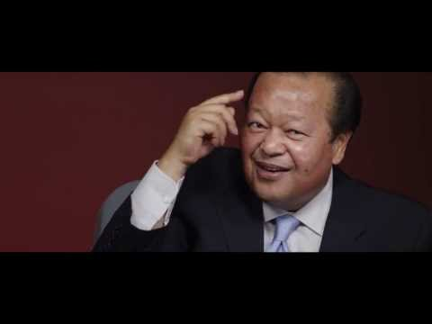 Prem Rawat In Munich, Germany, May 31, 2012. - Engl. video