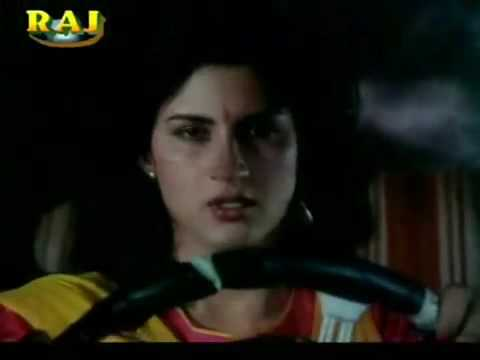 Kunikas Brake Failure from the horror movie Bandh Darwaza