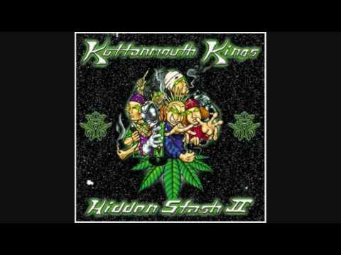 Kottonmouth Kings - Family Trees