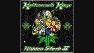Watch Kottonmouth Kings Family Trees video