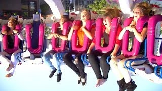 Move It Leander onride - Fairground Duiven - Full HD
