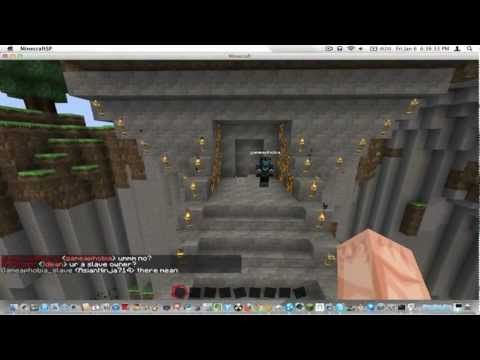 Minecraft 24/7 Cracked Multiplayer Server No Hamachi