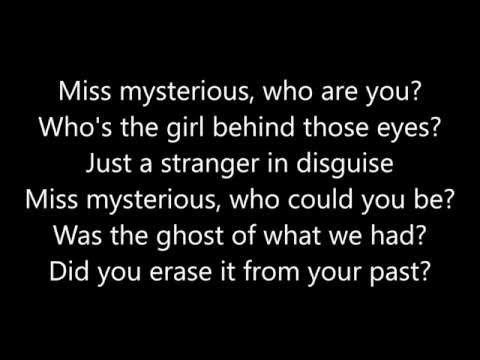 Set It Off - Miss Mysterious