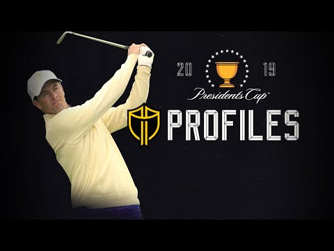 Adam Scott | Presidents Cup Profiles