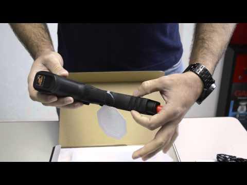 Pistola Airsoft Sig Sauer P226 CM122