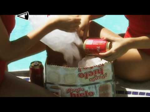MAGNIFICAS Paceña ICE PACK.wmv