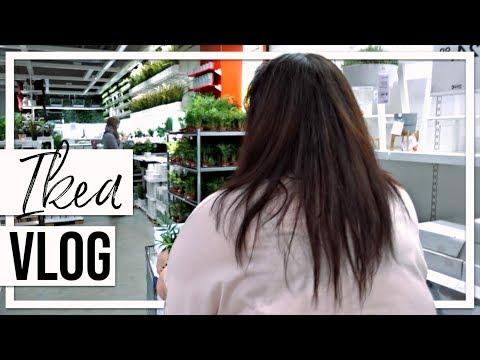 IKEA VLOG   Regale für den Keller   Schlafzimmer umbauen   Vanessa Nicole