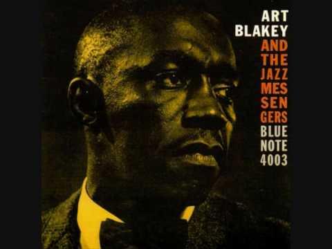 Art Blakey & The Jazz Messengers - Moani