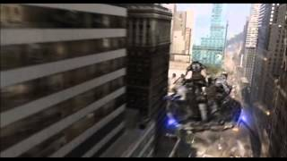 The Avengers - The Best Scene [HD]