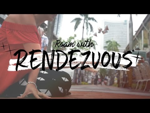 Roam with Rendezvous – Episode 1: Arts, Culture & Heritage