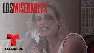Los Miserables | Capítulo 103 | Telemundo Novelas
