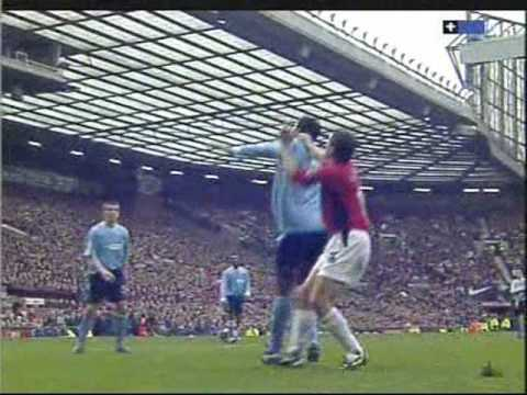 Roy Keane - The Real Captain Fantastic
