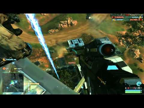 SPM Clan, PlanetSide 2 - Caccia al piccione!.avi