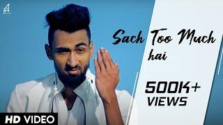 Sach too much hai | Muhfaad | official Music Video