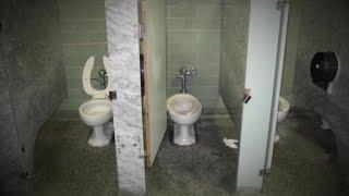 Complaints of health hazards at Detroit schools