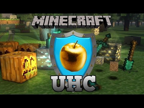 Minecraft - UHC | Season 2
