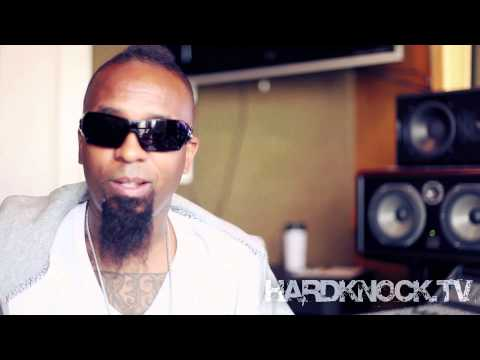 Tech N9ne talks