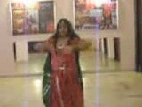 KALA VATIKA DANCE STUDIO presents-JUHI-are ja re hat natkhat