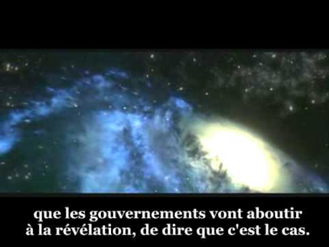Edgar Mitchell Les OVNI et ET sont une ralit