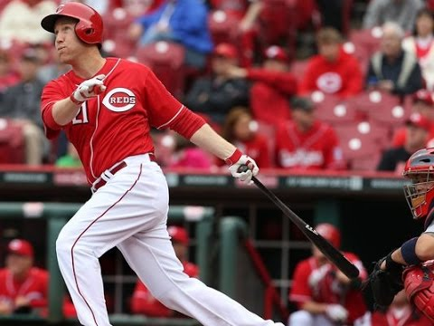 Todd Frazier Reds Highlights Youtube