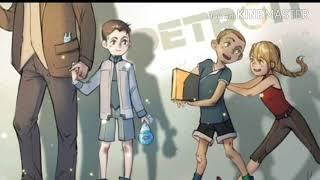 КОМИКСЫ Detroit:become human