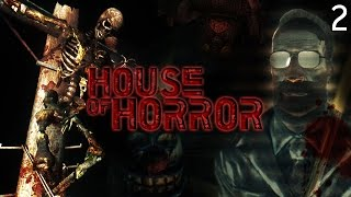 New Vegas Mods: House of Horrors - Part 2
