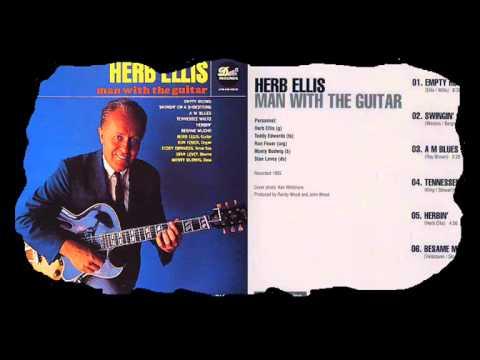 Herb Ellis : Empty rooms