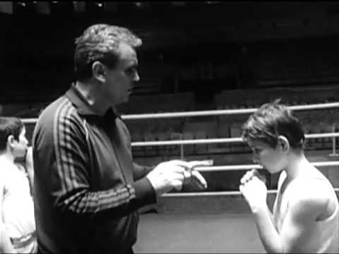 Бокс. Ближний бой 1