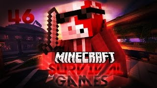 Survival Games #46 W/Niggles! Longest SG Game ever?!
