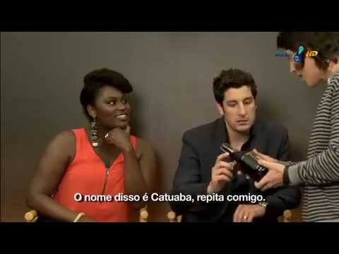 Morning Show: Exclusivo - Patrick entrevista Jason Biggs, o Jim de 'American Pie' 6
