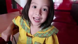 Download Lagu HARI YANG MELELAHKAN BERSAMA RAFATHAR - LAURA VLOG #9 Gratis STAFABAND