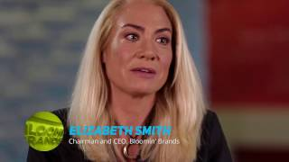 Tampa Hillsborough EDC Executive Spotlight: Liz Smith, Bloomin' Brands