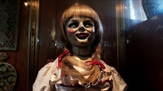 ANNABELLE TRAILER OFICIAL