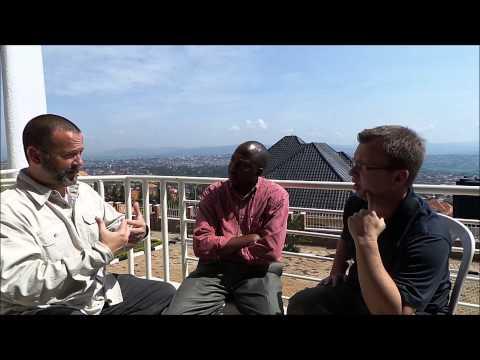 Rwanda ANLM Interview